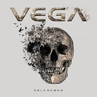 VEGA - ONLY HUMAN   CD NEW