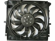 For 2015-2019 Chevrolet Colorado Radiator Fan Assembly TYC 65687GB 2016 2017
