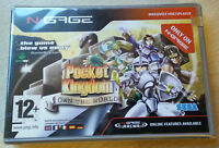Pocket Kingdom: Own The World - Nokia N-GAGE - NEW & SEALED