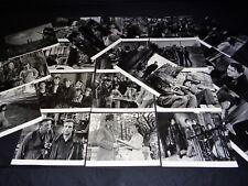 LES JEUX DANGEREUX pascale audret jean servais 36 photos presse argentique 1958
