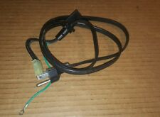 GE emerson microwave cord WB18X10179