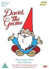 David The Gnome [DVD] [1985],