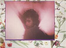 PRINCE AND THE REVOLUTION 1984-85 WORLD TOUR SOUVINER PROGRAM BOOK PURPLE RAIN