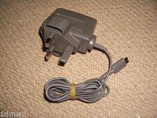 Nintendo DS Lite Ufficiale Regno Unito AC Caricabatterie Alimentatore Cavo Adattatore