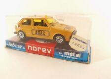 Norev Jet car n° 884 VW Golf ADAC neuf en boîte 1/43