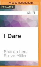 Liaden Universe Agent of Change: I Dare 5 by Sharon Lee and Steve Miller...
