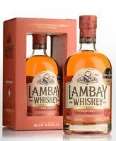 Lambay Small Batch Single Malt Irish Whiskey (700ml)