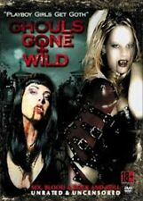 GHOULS GONE WILD - NEW AND SEALED DVD
