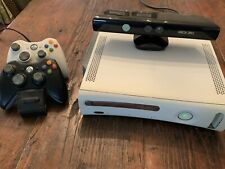 New listing Xbox 360 Console Kinect Controllers Bundle