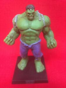 CLASSIC MARVEL FIG COLL MAG SPECIAL INCREDIBLE HULK EAGLEMOSS PUBLICATIONS LTD
