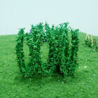 """MP Scenery Products 70133 - HO Scale - Hops Plants 2-1/2"""" Height 32/pk"""