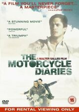 The Motorcycle Diaries (DVD) (2004) Garcia Bernal