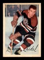 1953 Parkhurst #73 Larry Zeidel  EX+ X1509992