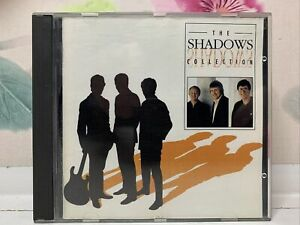 The Shadows Collection 6 CD Box Set Readers Digest