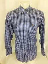 Ralph Lauren Check Shirt. Men's. XL. Excellent.