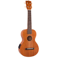 MAHALO Java Series. Concert Electric/ Acoustic Ukulele