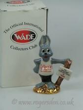 Wade  Arthur Hare Commissioned By The Collect Magazine A Fair Special