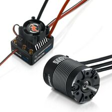 Hobbywing Ezrun MAX10 Brushless Combo mit 3652SL-4000kV Sensorless - HW38010204