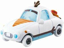 Takara Tomy Tomica Disney Motors Popyuto Olaf Frozen Minicar toys 4904810822899