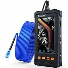 Industrial Endoscope, Oiiwak Pipeline Drain Sewer Duct Inspection Camera Ip