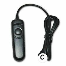 JJC Shutter Remote Cord For Canon EOS 5D Mark III II 6D 7D 40D 5D2 5D3 50D