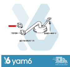 Junta de Tapa de eje de balancín se adapta Toyota MR2 ZZW30 1.8 99 a 05 1 zzfe BGA Nuevos De Calidad