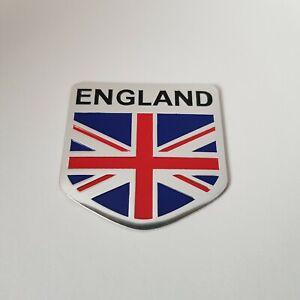 Union Jack Angleterre Bretagne Drapeau Badge Pour BMW 1 2 3 4 5 6 7 8 Série M2
