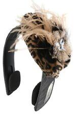 iHip Snooki Couture 2-In-1Fashion/Stylish Printed Detachable HeadBand Headphones