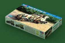 HOBBY BOSS 83839 1/35 Soviet BA-6 Armor Car