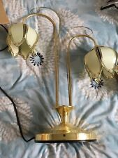 Dining room or living room Table Lamp Upcycle Project