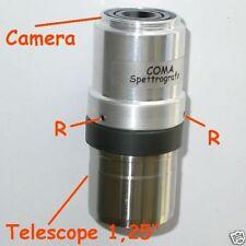 SPETTROSCOPIO SPETTROGRAFO SPETTROMETRO PER TELESCOPIO - ID 2834