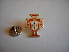 a1 PORTOGALLO federation nazionale spilla football calcio soccer pins portugal