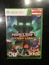 Minecraft: Story Mode - Season 2 - Xbox 360 Standard Edition New Sealed