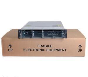"Cisco UCSC-C240-M3L 3.5"" 12-Bay LFF 2x E5-2630 v2 2.6Ghz 6C 32GB 9261-8i 2x650W"