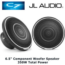 """JL Audio C7-650cw - 6.5"""" (165 mm) Component Woofer Speaker Only Pair 350W Power"""