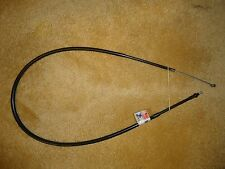 YAMAHA XS400 SECA 400 CLUTCH CABLE ALL YEARS 1982-1983 NEW!!