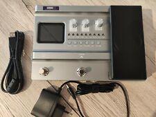 Harley Benton DNAfx GiT Multi-Effektgerät für E-Gitarre