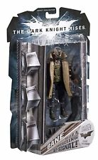 Bane Batman The Dark Knight Rises Movie 6-Inch Action Figure Mattel Bane Batman