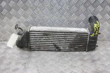 Tauscher Luft/Luft Ladeluftkühler - Peugeot 807 - Citroen C8 Ulysse - 2.0/2.2Hdi