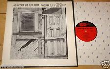 GUITAR SLIM JELLY BELLY ALEX SEWARD LOUIS HAYES CAROLINA BLUES USA ARHOOLIE LP