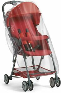 Graco Travel System Raincover and Footmuff For Graco Pram Stroller