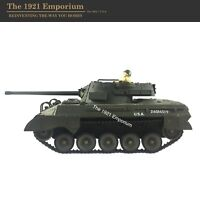 1:32 21st Century Toys Ultimate Soldier WWII US Army M18 Hellcat Tank Destroyer