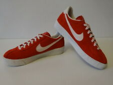 Vintage 90s Retro 1994 Nike Bruin Suede Sc Shoes Sneakers Us 7 Deadstock New Old