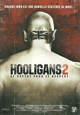 DVD - HOOLIGANS 2 avec ROSS McCALL / COMME NEUF