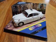 1/43  Vitesse Jaguar MK II 3.4L Police City Collection