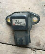 Map Sensor For Mitsubishi Suzuki Swift Chevrolet Tracker Vitara 72F2 E1T26571A