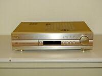 Sony RXD-700 CD-Receiver Champagner teildefekt, Laser OK, LS-Ausgänge defekt