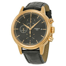 Tissot Carson Automatic Chronograph Mens Watch T0854273606100