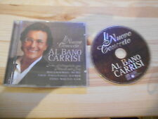 CD POP AL BANO CARRISI-il nuovo concerto (15) canzone WEA/WARNER MUSIC