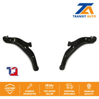 Front Suspension Control Arm & Ball Joint Assemblies Pair Mazda Protege Protege5